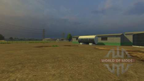 Орлово для Farming Simulator 2013