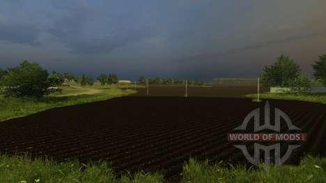 Черкащина для Farming Simulator 2013