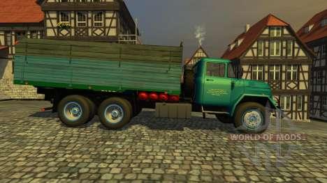 ЗИЛ-131 для Farming Simulator 2013