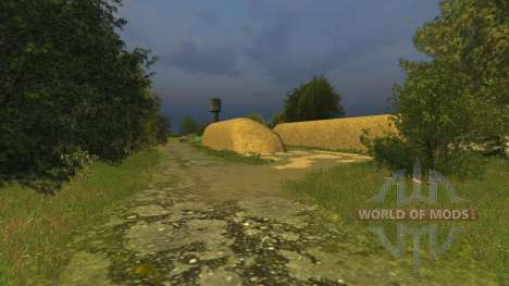 Варваровка для Farming Simulator 2013