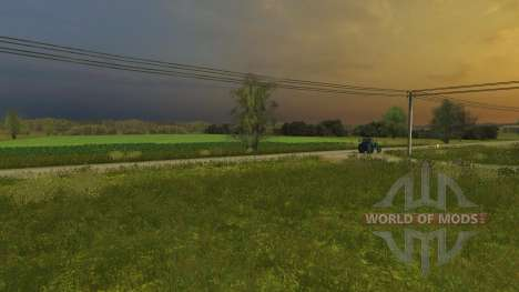Бухалово для Farming Simulator 2013