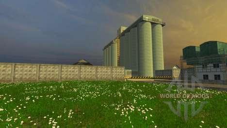 Кубань v3 для Farming Simulator 2013