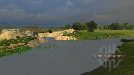 Хацапетовка для Farming Simulator 2013