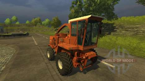 Дон 680А для Farming Simulator 2013