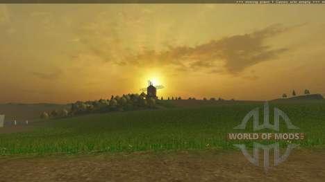 Канада для Farming Simulator 2013