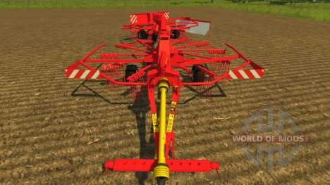 Stoll R1405S для Farming Simulator 2013