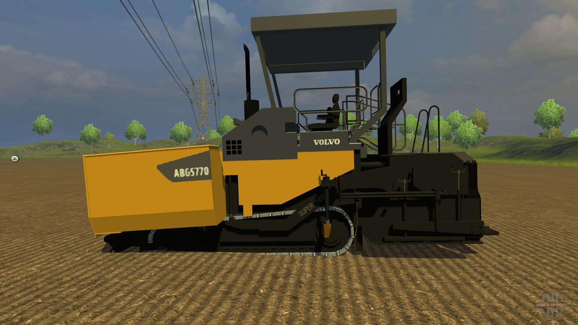 Кран-манипулятор на трактор - YouTube