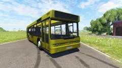МАЗ-203 жёлтый