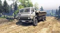 КамАЗ-55102 v4.0