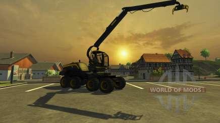 Ponsse Scorpion для Farming Simulator 2013