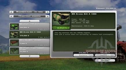moreRealistic Vehicles для Farming Simulator 2013