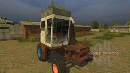 КСК-100 для Farming Simulator 2013