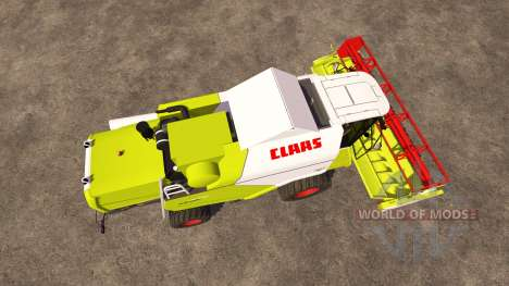 CLAAS Tucano 440 для Farming Simulator 2013
