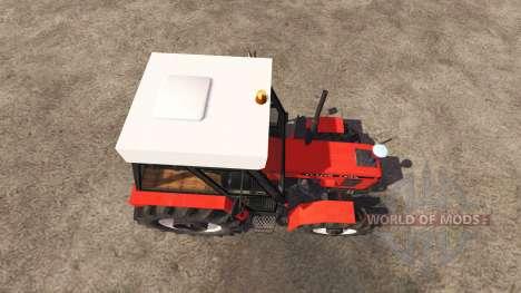 Zetor 7745 v2.0 для Farming Simulator 2013