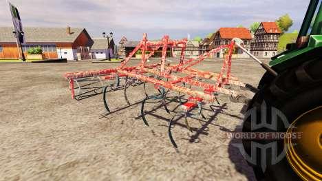 Культиватор для Farming Simulator 2013