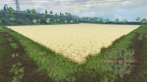 Siekhof v1.2 для Farming Simulator 2013