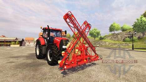 RAU Spridomat для Farming Simulator 2013