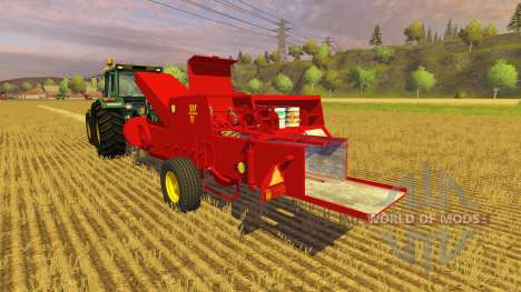 Welger AP-52 для Farming Simulator 2013