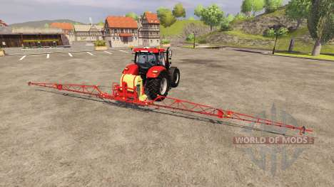 RAU Spridomat для Farming Simulator 2013