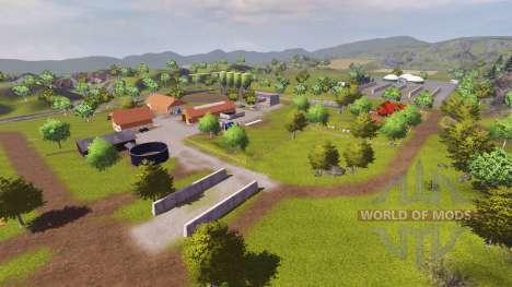 Anif2013 v1.1 для Farming Simulator 2013