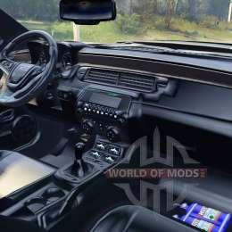 Chevrolet camaro для spintires 2014