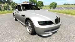BMW Z3 M Power 2002