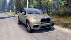 BMW X6 M v2.0