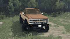 Eclipse Chevy K20 beta v1.1