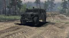ГАЗ 2974 Тигр
