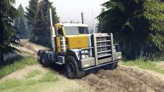 Peterbilt 379 v1.1 yellow