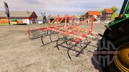 Культиватор для Farming Simulator 2013