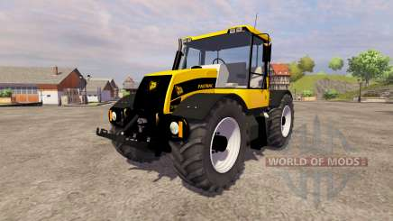 JCB Fastrac 3185 v1.0 для Farming Simulator 2013