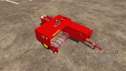 Welger AP-52 для Farming Simulator 2013