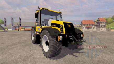 JCB Fastrac 3185 для Farming Simulator 2013