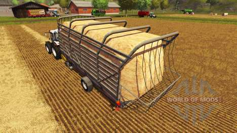 T0-50-2 для Farming Simulator 2013
