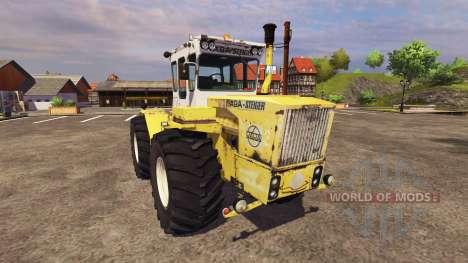 RABA Steiger 250 для Farming Simulator 2013