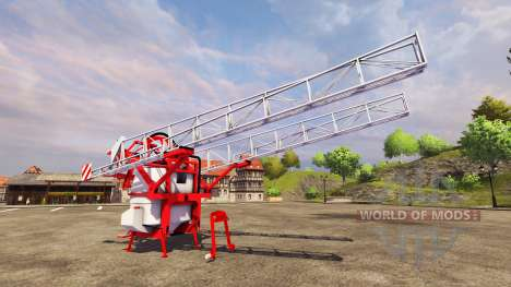 Kuhn Altis 1800 для Farming Simulator 2013