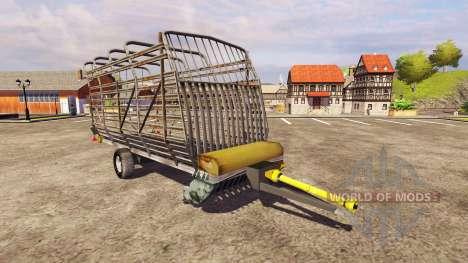 T0-50-2 для Farming Simulator 2013
