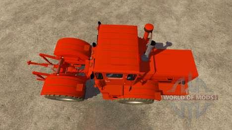 К-701 Кировец для Farming Simulator 2013