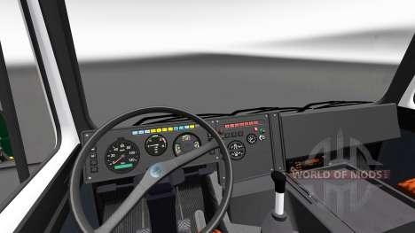 МАЗ-6422 v2.0 для Euro Truck Simulator 2
