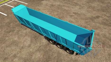 Agroliner 40 WQ для Farming Simulator 2013