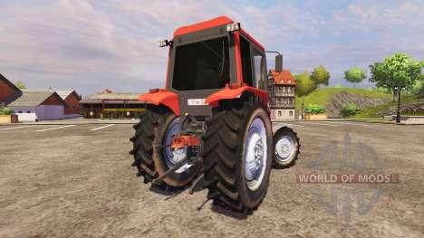 МТЗ-920.3 Беларус для Farming Simulator 2013