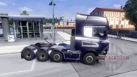 Scania R1020 для Euro Truck Simulator 2