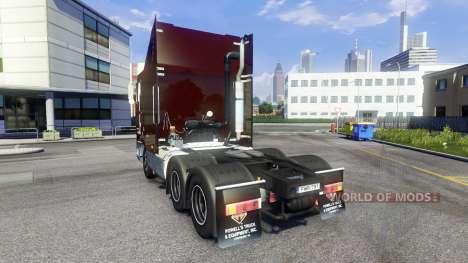 International 9800 для Euro Truck Simulator 2