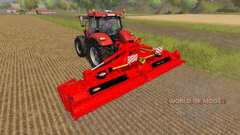 Kuhn HRB 503 для Farming Simulator 2013