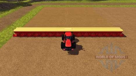 Aerosem 5000 для Farming Simulator 2013