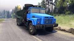 КрАЗ-260 v3.0