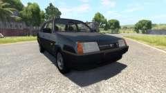 ВАЗ-21099 Black Edition