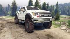 Ford Raptor SVT v1.2 factory terrain