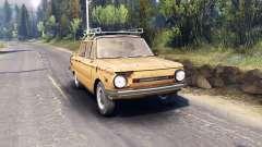 ЗАЗ-968М v0.1
